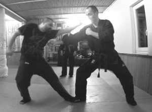 BUJINKAN-Schwarzgurt-Workshop