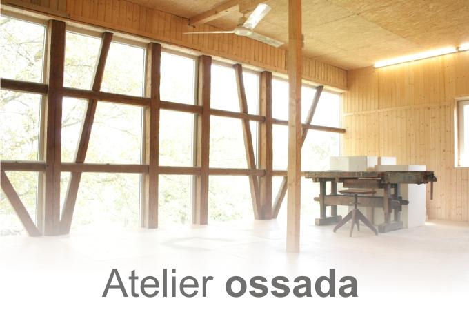 ossada – Konzeptkünstler