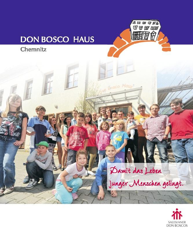 donboscohaus_Imagebroschuere_web+print Reklame