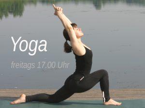 YOGA @ Refugium Ehrenberg